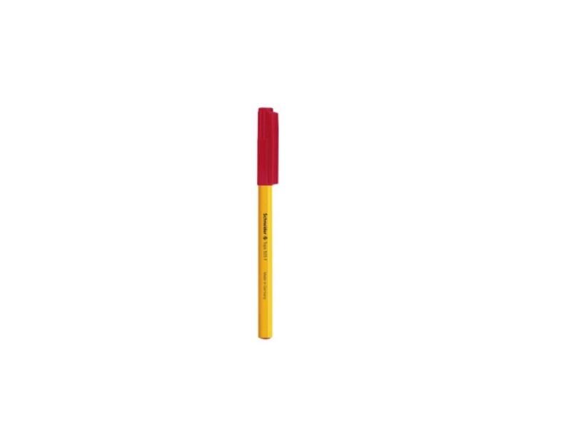 施耐德505F圆珠笔 红色