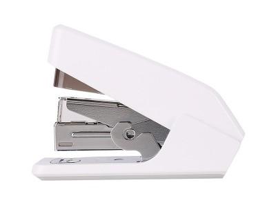 得力 0466 白色12号订书机