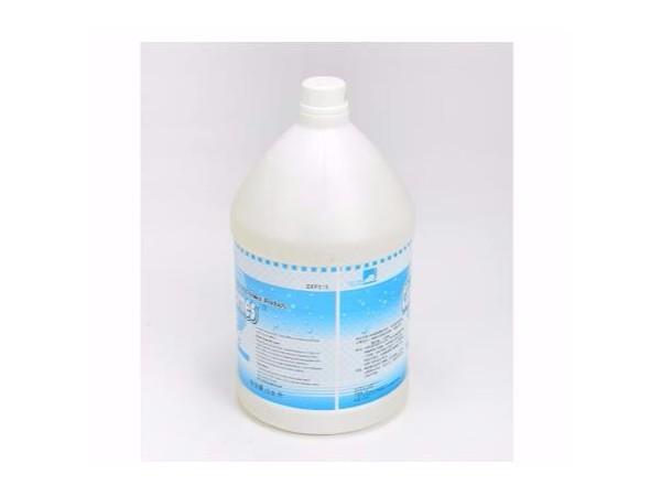 企业工厂楼宇清洁剂如何选择及清洁剂的组成有哪些?