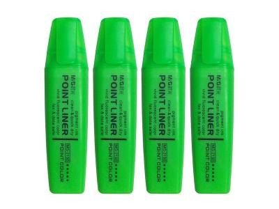 MG-2150晨光荧光笔 绿色