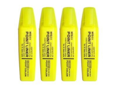 MG-2150晨光荧光笔 黄色