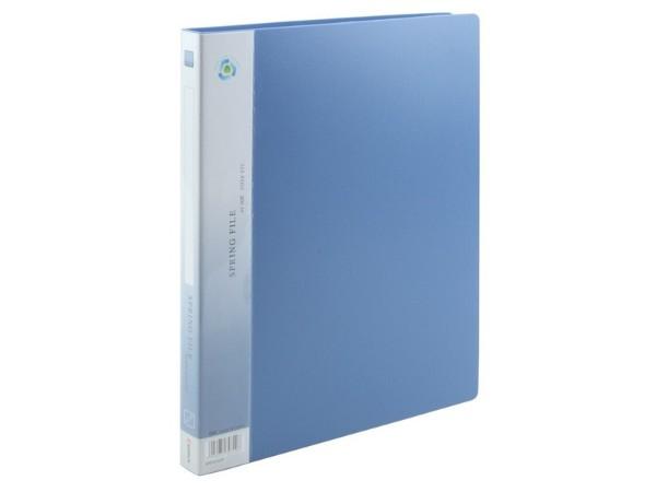 AB151A/P易事利文件夹 蓝色