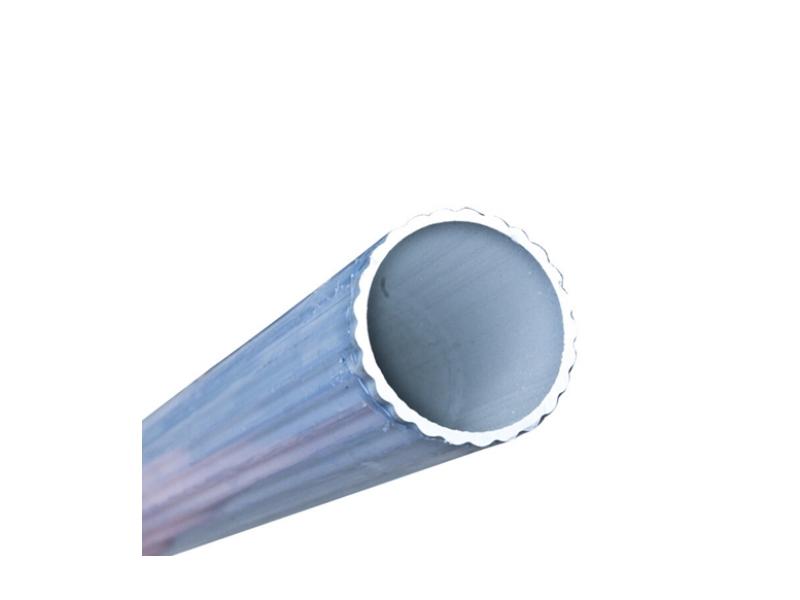 3.6米铝合金三节杆 白云工具保洁用品