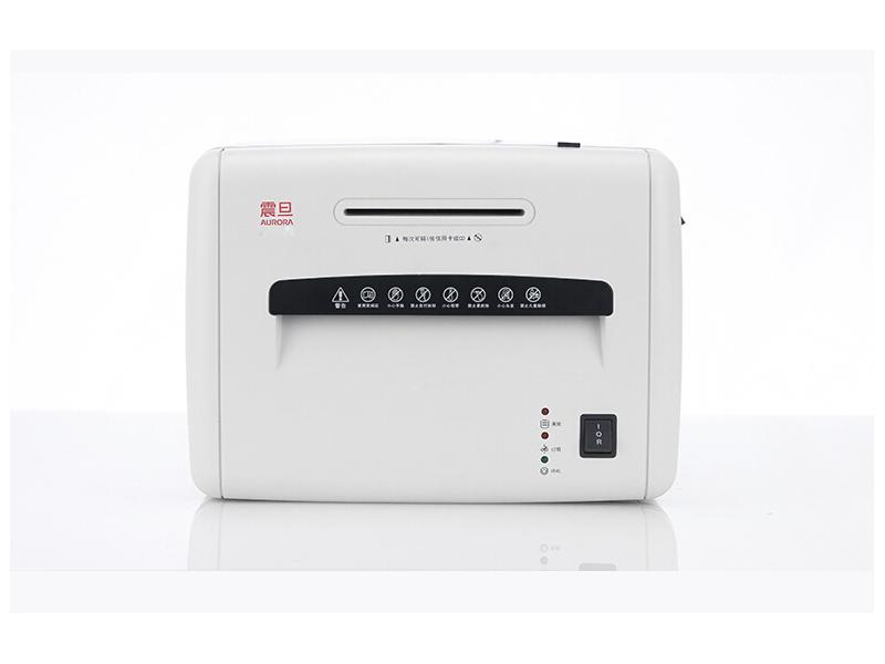 震旦 AS0826CD 碎纸机