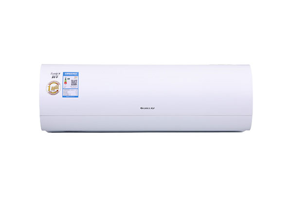格力(GREE)大1匹 润享 一级能效 变频冷暖  空调挂机(白色)