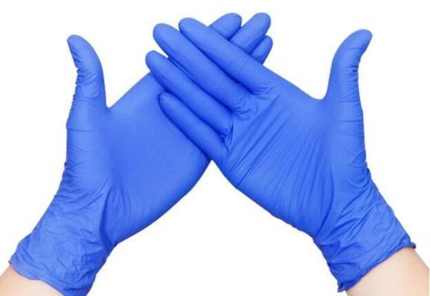 工厂企业劳保用品采购百科知识之丁腈手套的特性及使用范围