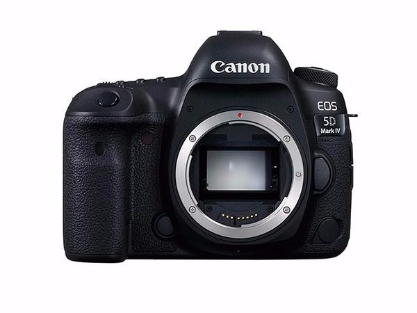佳能(Canon)EOS 5D Mark IV 单反套机 全画幅 3040万像素 61点对焦