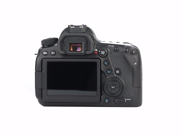 佳能 EOS 6D Mark II 单机 6D2 6Dii 全画幅高清旅游数码照相机