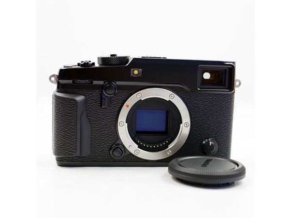 富士(FUJIFILM)X-Pro2 旁轴/微单电数码相机/照像机 2430万像素
