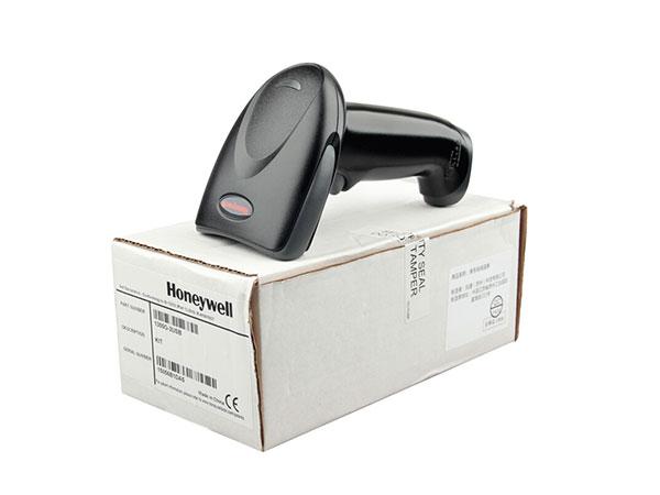 霍尼韦尔(Honeywell) 1300g一维条码扫描枪 扫描器  USB口