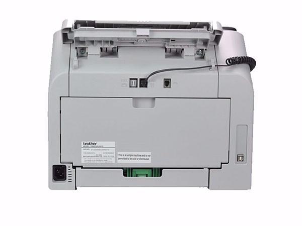 兄弟(brother)黑白激光传真机一体机系列办公商用行业 FAX-2990馈纸式