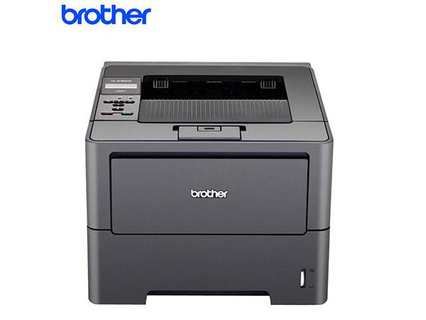 兄弟HL-6180DW黑白激光高速打印机办公商用无线WIFI自动双面有线网络