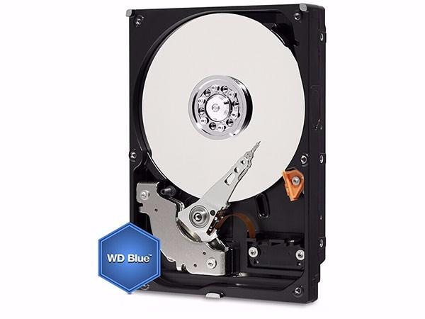 西数4TB台式机硬盘 WD40EZRZ