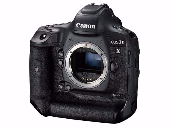 Canon/佳能EOS1DX MarkII 数码单反相机 1DX2 旗舰机