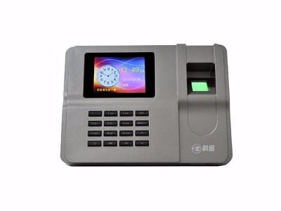科密(comet) M-E310指纹考勤机 打卡机 免软件软件自由切换