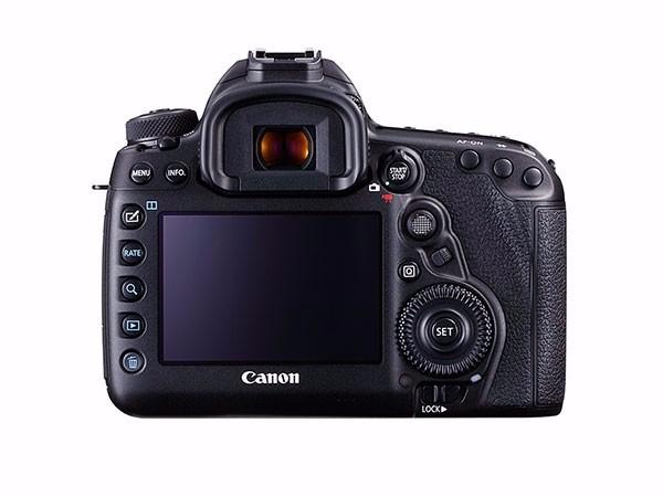 佳能(Canon)EOS 5D Mark IV 套机(EF 24-70mm f/4L IS USM)