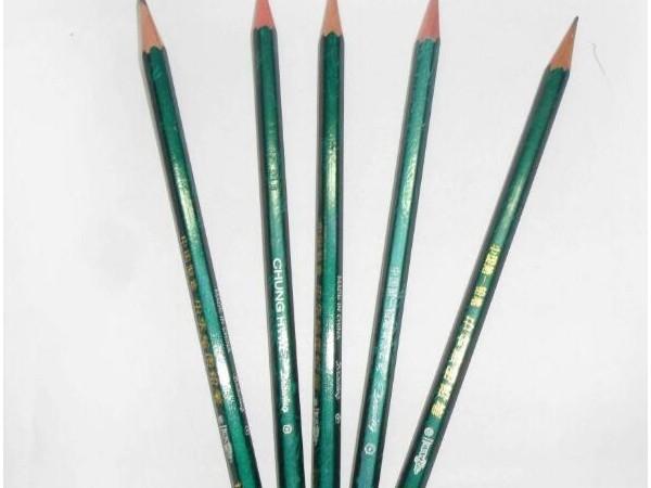 办公用品采购使用百科知识之各型号铅笔辨别方法