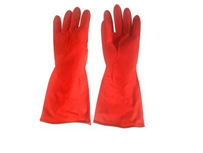 梅花牌乳胶手套