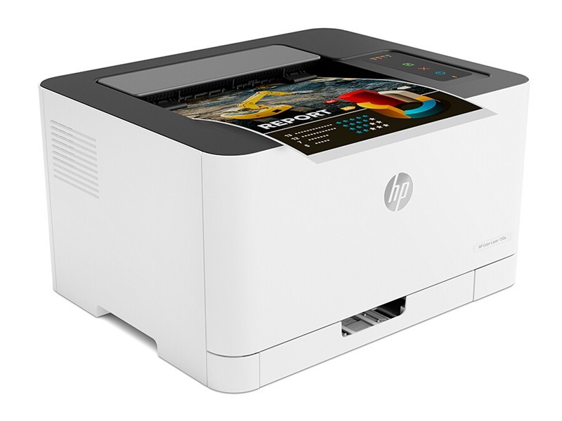 惠普150a 激光打印机