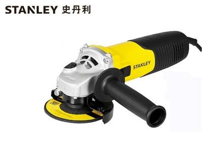 史丹利(Stanley) STGS8100-A9 小角磨机 850W 100mm 侧滑开关