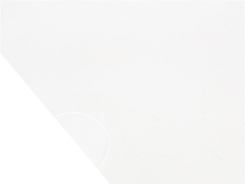5705A4得力透明文件套