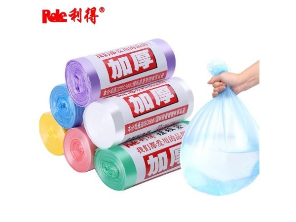 利得45*55 绿色垃圾袋
