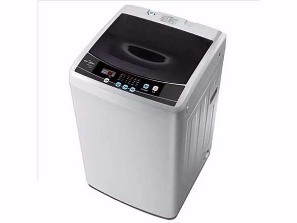美的(Midea)家用7kg公斤全自动波轮洗衣机 MB70-1050M