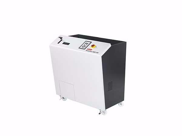 碎乐 Ceiro-HDS150碎纸机 光盘、U盘、硬盘粉碎机 硬盘整体粉碎