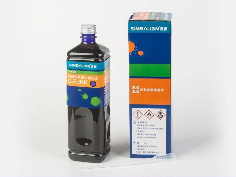 雄狮GER-900  奇异补充油(紫)