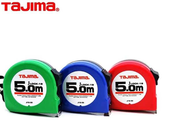J19-50 5M田岛卷尺
