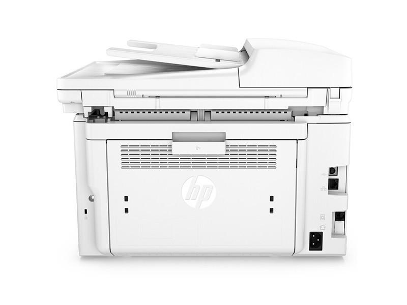 惠普M227FDN  激光打印机