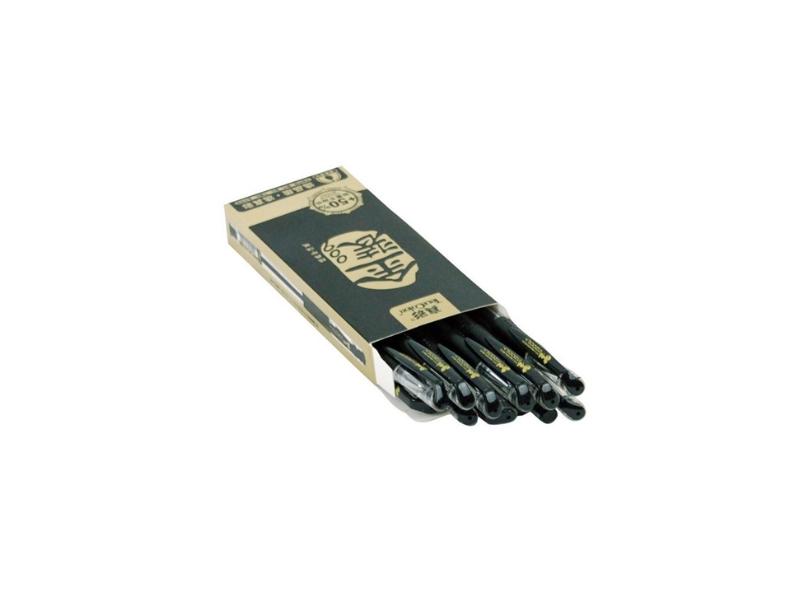 GP-009 欧标中性笔 黑色