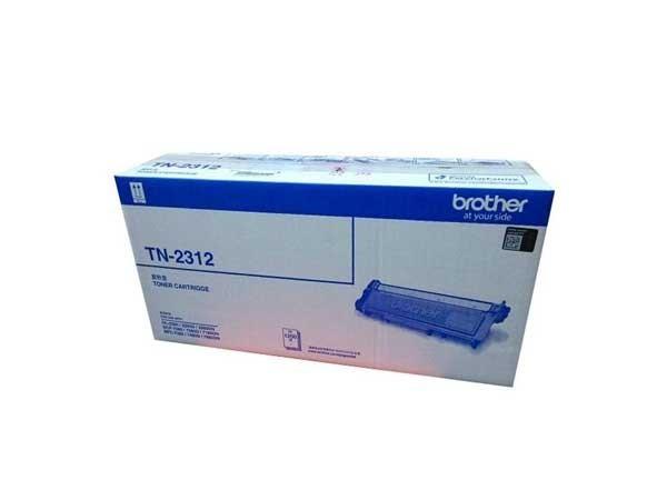 兄弟 TN-2312 原装墨粉盒