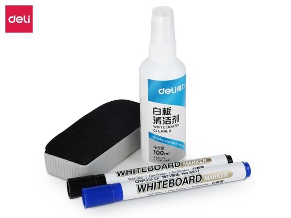 7839 得力白板清洁剂