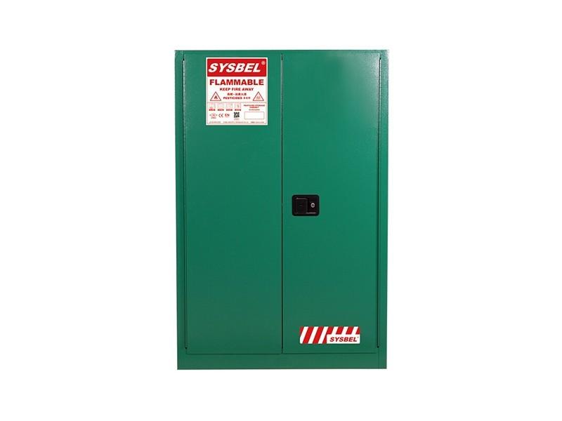 西斯贝尔WA810450G  杀虫剂安全柜