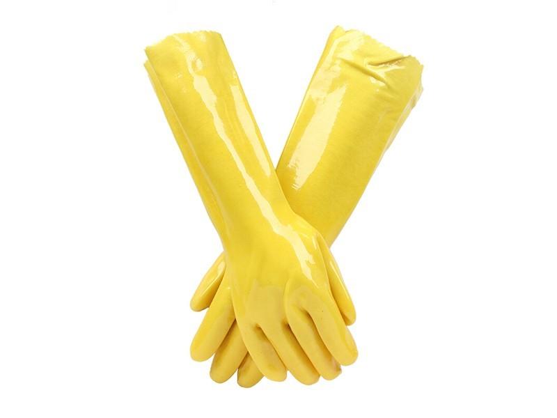045  东亚浸塑手套