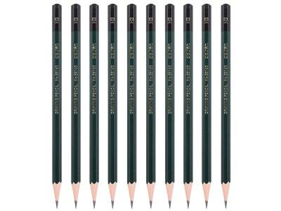 得力58160  HB绘图铅笔
