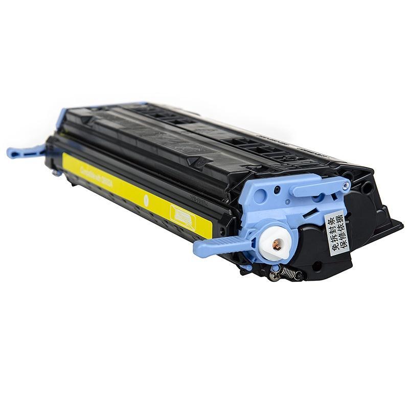 3天威 适用HP 1600(Q6002A)黄硒鼓专业装