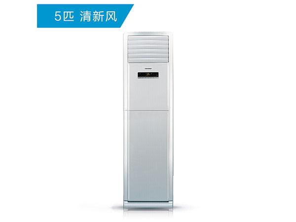 格力(GREE)定频 2级 清新风5匹立柜式空调KFR-120LW/(12568S)NhAd-2
