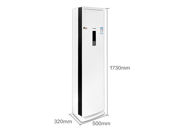 格力(GREE)3匹 变频 二级能效T迪冷暖柜机 KFR-72LW/(72589)FNAa-A2