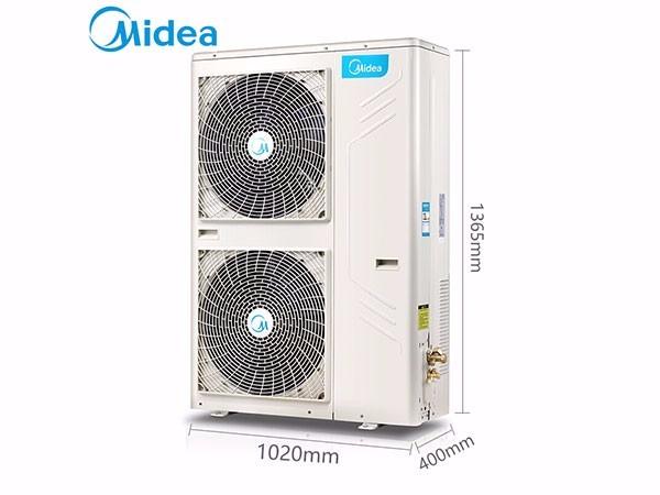美的(Midea) 空调5匹立柜式定频冷暖制冷热二级能效立柜式空调