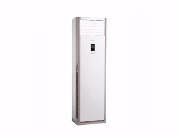 美的 KFR-72LW/DY-PA400(D2)A 冷暖型3匹立柜式空调
