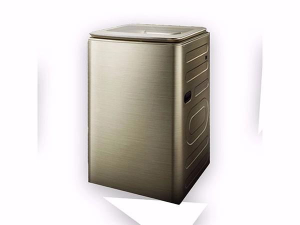小天鹅(LittleSwan)BVL2J90VG 9公斤波轮洗衣机全自动