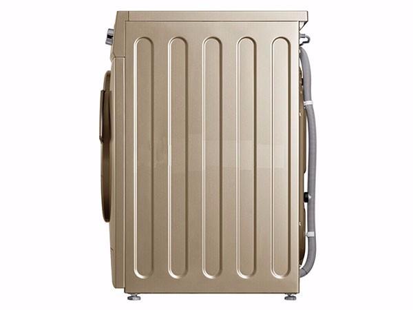 小天鹅(LittleSwan) TD100-1411DG  10公斤变频洗烘一体滚筒