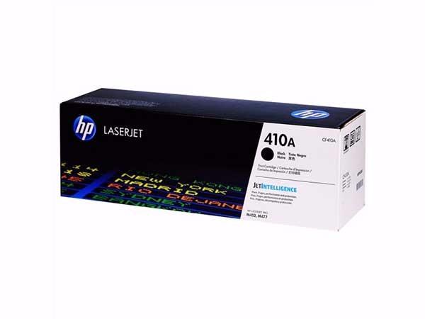 惠普 CF410A 原装硒鼓 黑色 适用于HP Color laser Jet Pro M477/M452