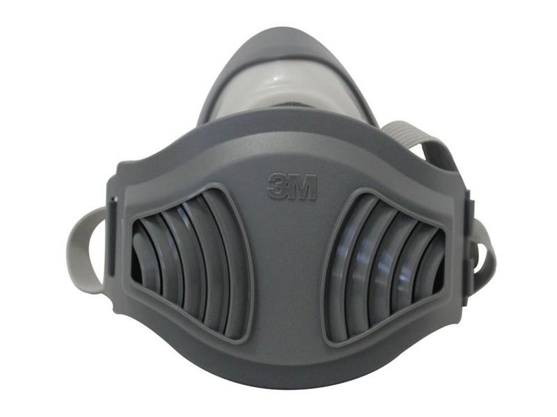 3M 1211 KN90  呼吸防护套装