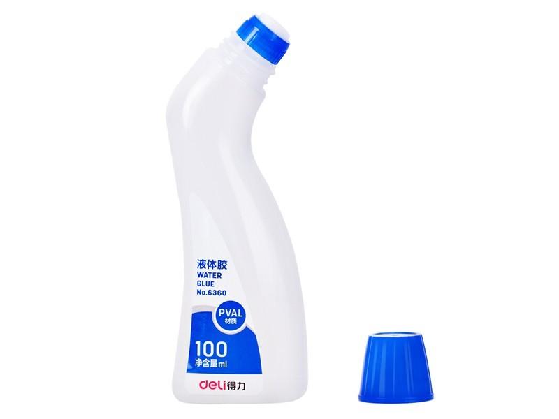 得力6360液体胶