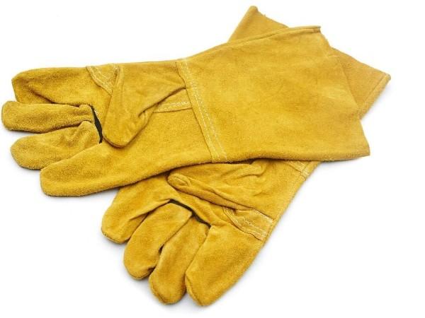 劳保用品选购之绝缘手套和焊工手套的选购及保养方法