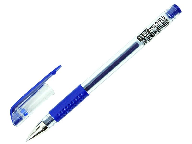 GP-009 史努比中性笔 蓝色