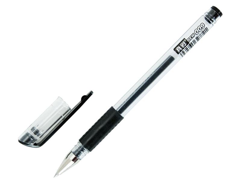 GP-009 史努比中性笔 黑色